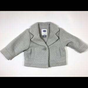 Old Navy Baby Coat